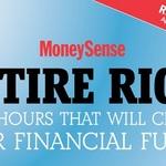 Giveaway: MoneySense Retire Rich 2015