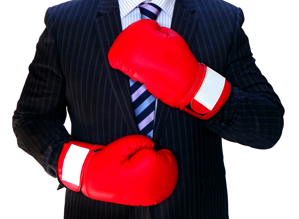 Insurance Brokers Fight for Your Rights