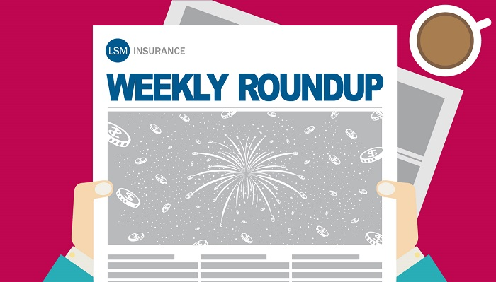 Weekly RoundUp New Year