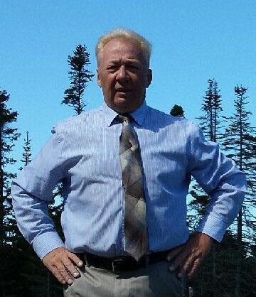 Jerome (Jerry) Walsh Jr, Independent Broker