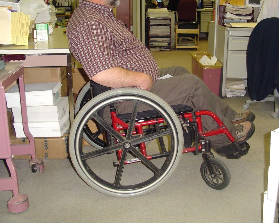 Nobody plans a disability which is why agents urge you to consider disability insurance