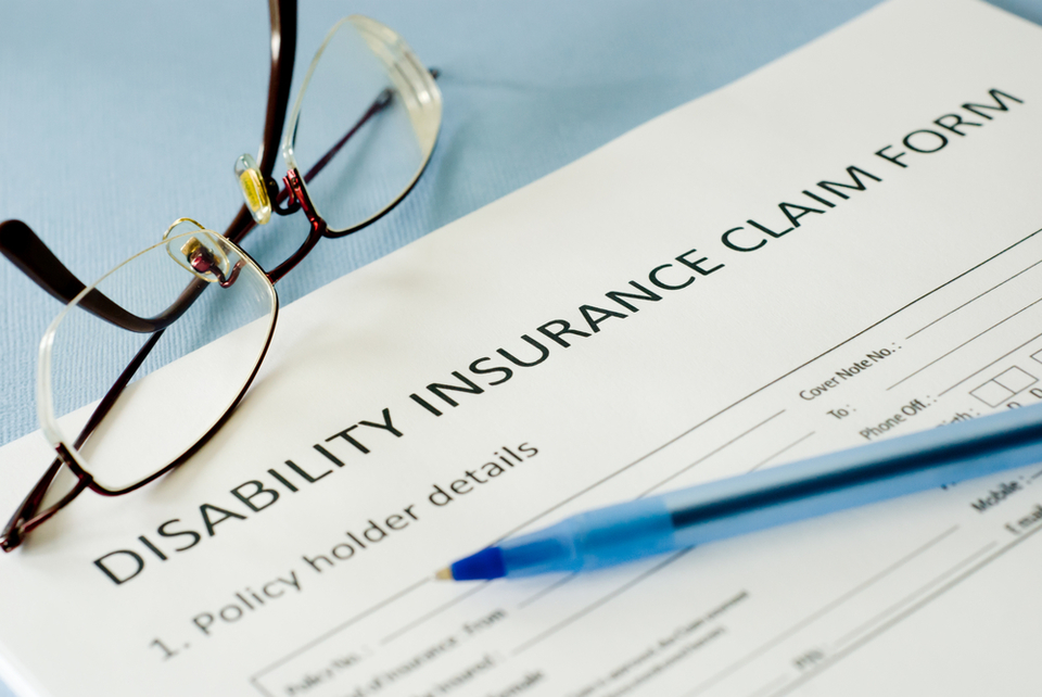 disability insurance the experts own