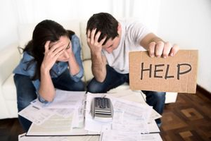 life insurance canadians increasing debt load