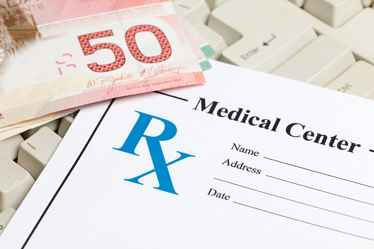 Canadians Save Money Prescriptions