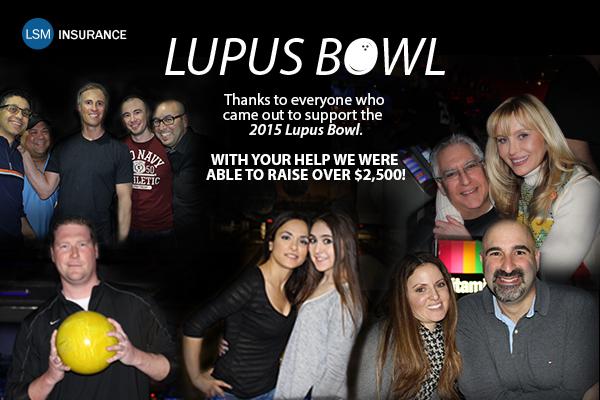Wedding Insurance Ontario: Lupus Ontario And LSM Insurance's Lupus Bowl Raised Over ,500