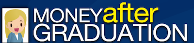 Money After Graduation Logo