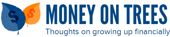 Money On Trees Logo