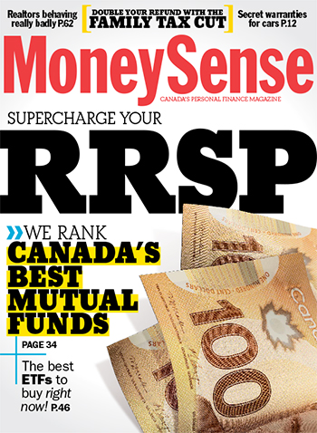 Money Sense February March 2015