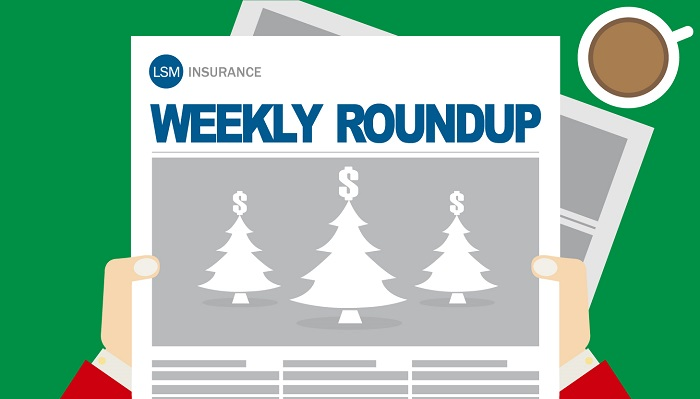 Weekly RoundUp Christmas