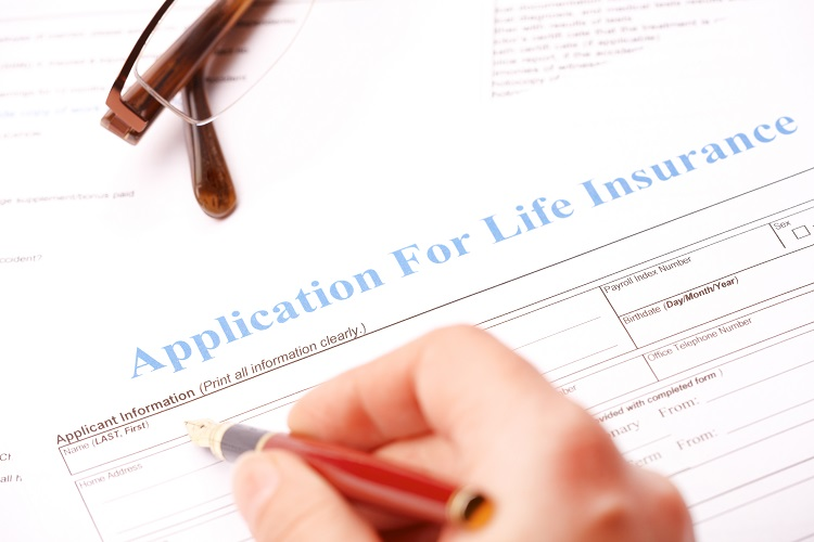 top reason life insurance is declined