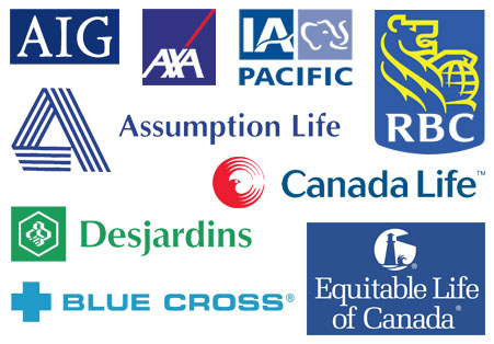 Get to know our Partners! | Life Insurance Canada