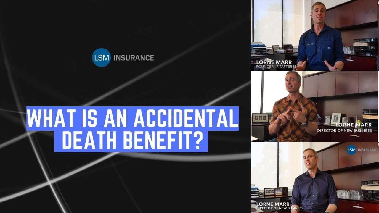 what-is-accidental-death-benefit