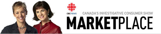 CBC Marketplace In Denial