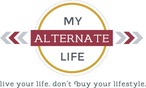 my alternate life logo