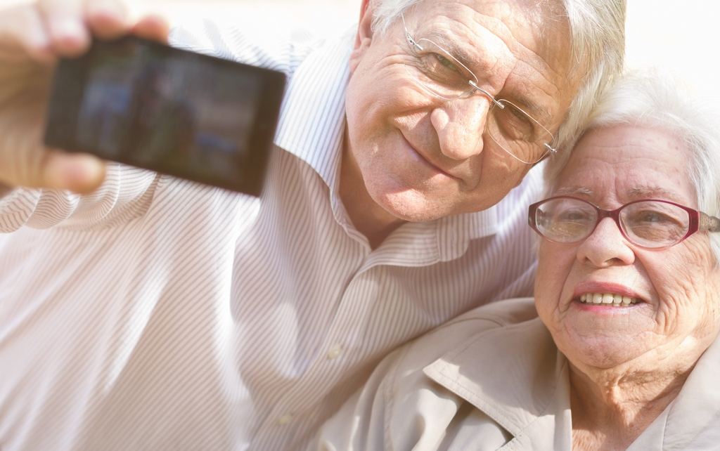 Jewish Senior Singles Dating Online Service